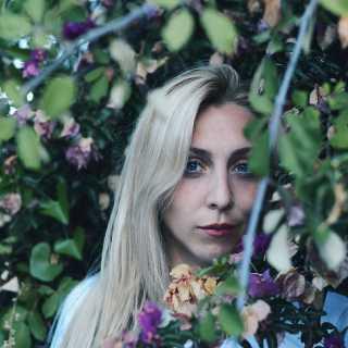 AnastasiaLevikova avatar