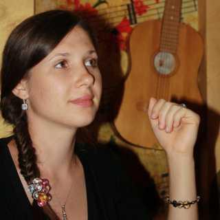 YuliaNyukhalova avatar