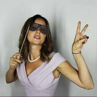 IrinaBazhanova avatar