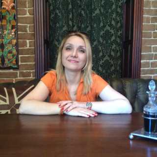 ElenaVybornova avatar