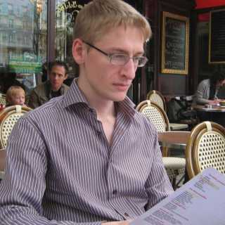 KonstantinBessonov avatar