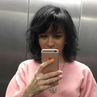 OlesyaVeklenko avatar