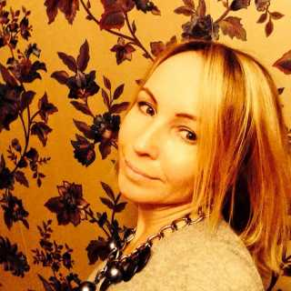 OlgaKosareva_98e9a avatar