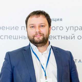 AntonDenisov avatar