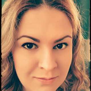 MariMarakhovskaya avatar