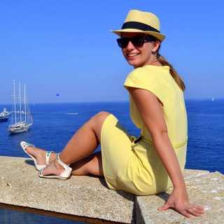 KseniaMarkina avatar