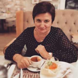 TatyanaKomissarova avatar