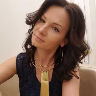 AnastasiaSelyanskaya avatar