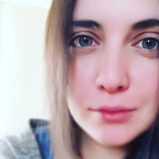 VeronikaSi avatar