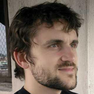 AlexeyZhebelev avatar