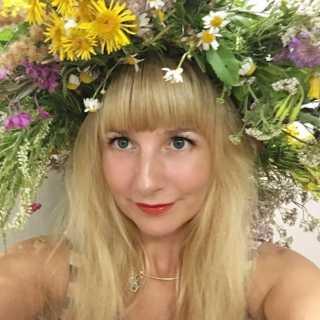 ValeriyaSlipets avatar