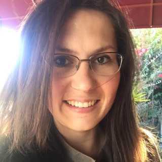 YuliyaMikheeva avatar