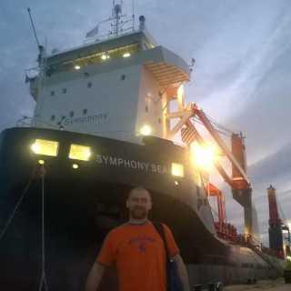 MaksymPanchenko avatar