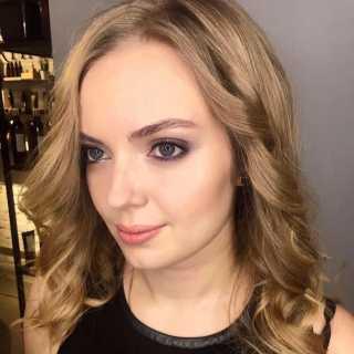 MariaGlazyrina avatar