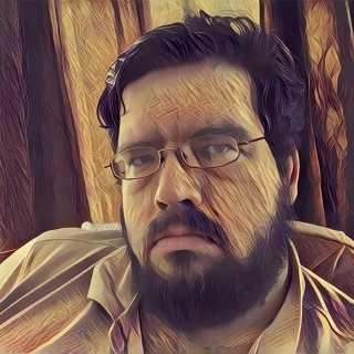 HenkBezuidenhout avatar