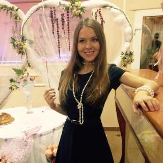 MariaMartynenko avatar