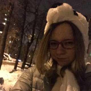MariaRaykh avatar