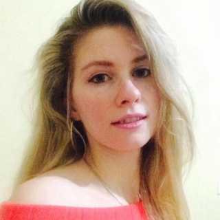 AnastasiaBrazhnikova avatar