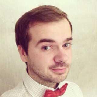 SergeyDudakov avatar