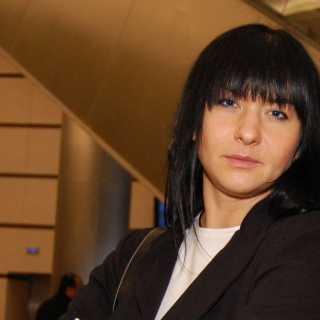 ValentinaBerlimova avatar