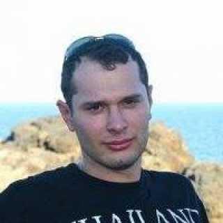 AlexPisarev avatar