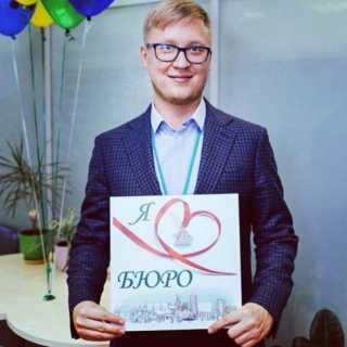 AlekseyShaklein avatar