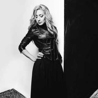 IrinaBashilova avatar