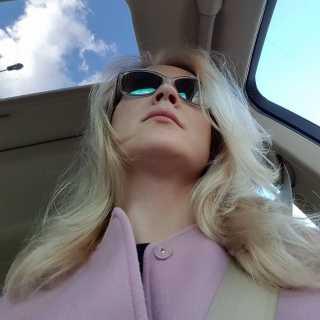 LarisaSavina avatar