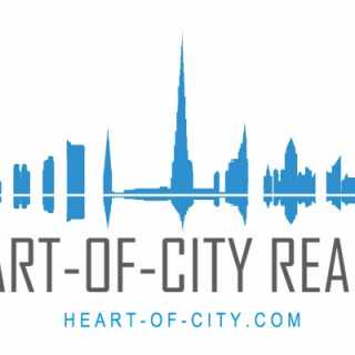 Heart-of-city avatar