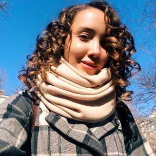 IrinaBarantseva avatar