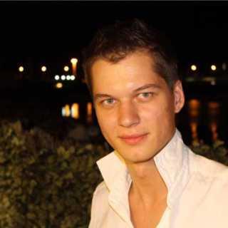 DaniilSamburskiy avatar