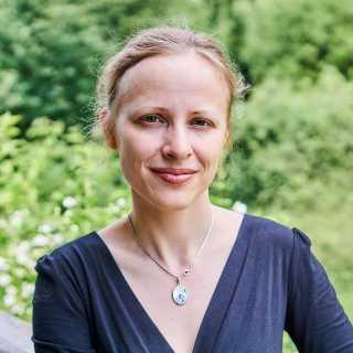 AnnaLarikova avatar