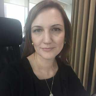 MarinaScherbakova avatar