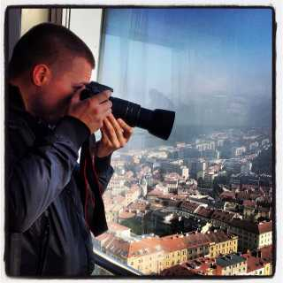 SergeyMezhevikin avatar