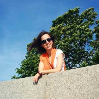 MariamVardazaryan avatar