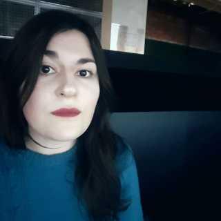MariaGeorgieva avatar