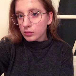 VarvaraRumyantseva avatar