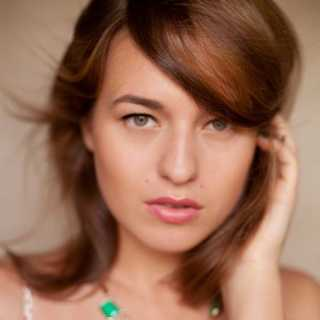 KristinaVoronyuk avatar
