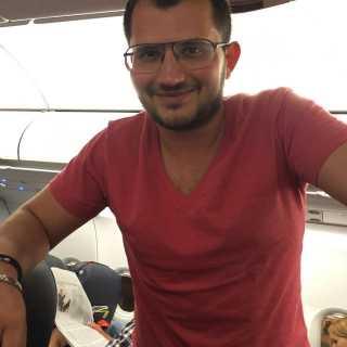 SamerKhazime avatar