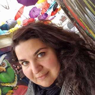 TatyanaBulgurova avatar