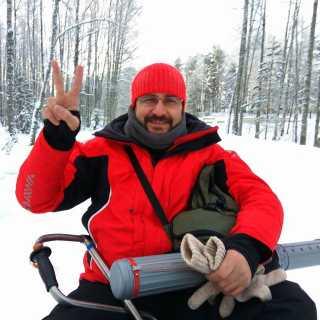 AndreyAgashkov avatar