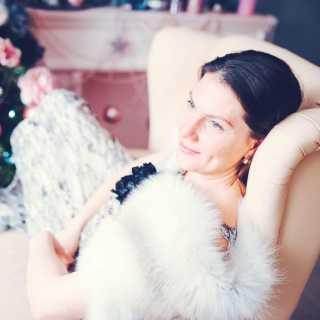 NataliFrolova avatar