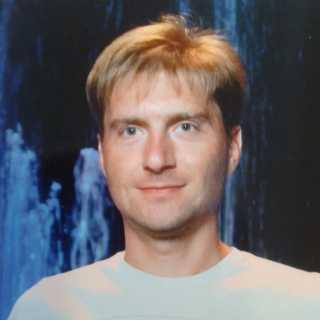 IlyaKryukovskiy avatar