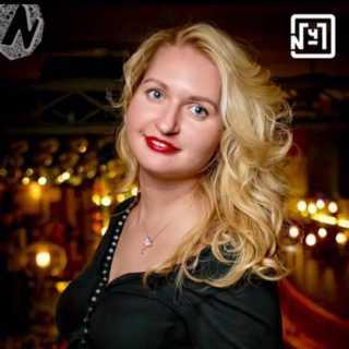 InnaPanchuk avatar