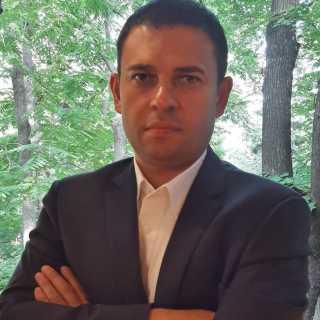 OlegStupenkov avatar