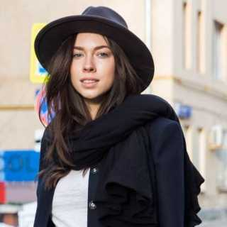 YanaMashukova avatar