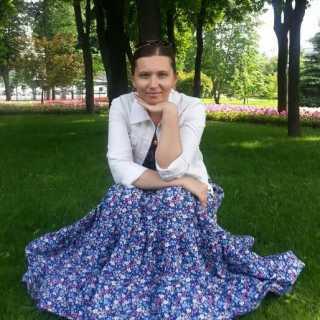 LarisaSharova avatar