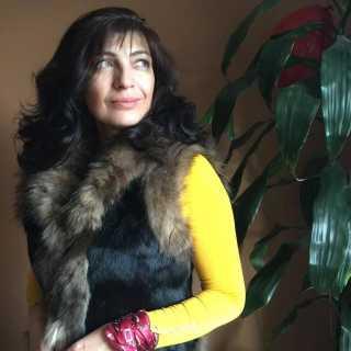 IrinaCheremisina avatar
