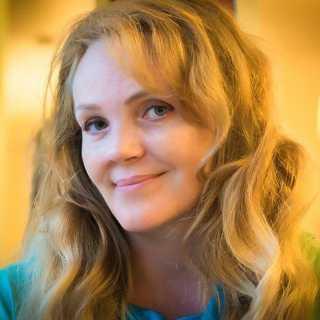 KseniaIsakova avatar