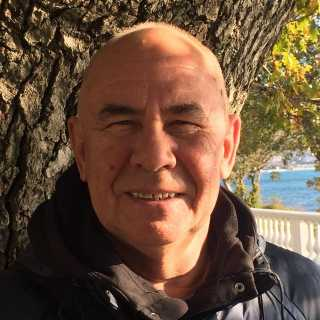 DamirZiangirov avatar